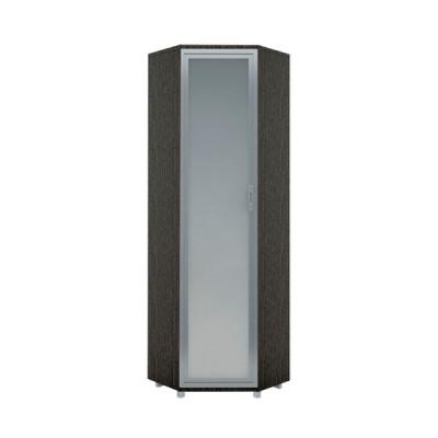 Модуль №8 - Шкаф угловой с зеркалом West