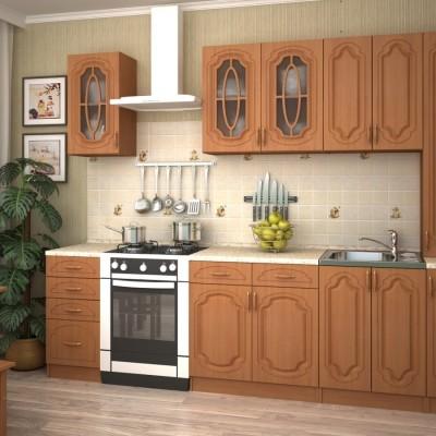 """Кухня """"Настя"""" 2,2 м"""