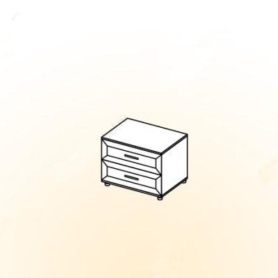 Обувница с ящиками ОЯ