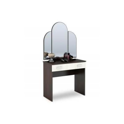 Стол макияжный СТ 551 Бася венге-дуб