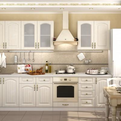 "Кухня ""Верона"" 3.0м модульная"