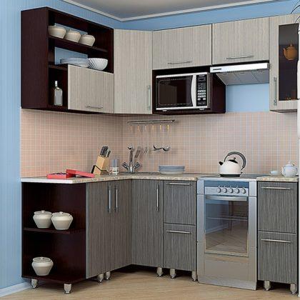 Кухонный гарнитур Dolce Vita-18