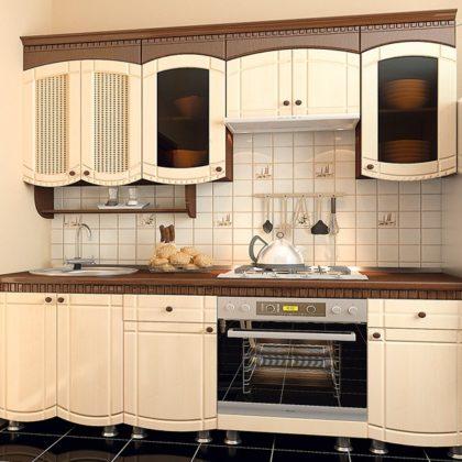 Кухонный гарнитур Dolce Vita-23