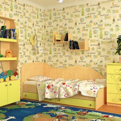 Детская комната Vitamin Н