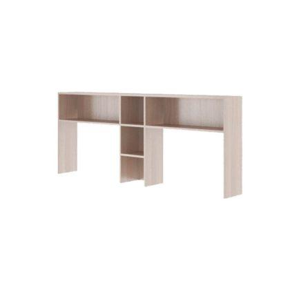 """Надстройка стола двойного """"Остин"""" (модуль 15)"""