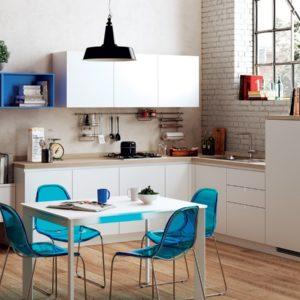 недорогая цена производства кухон на заказ по индивидуальным