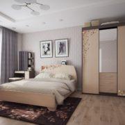 "Модульная спальня ""Виктория-2"""