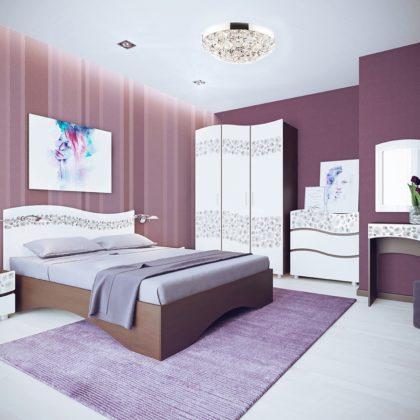 "Модульная спальня ""Селена"""