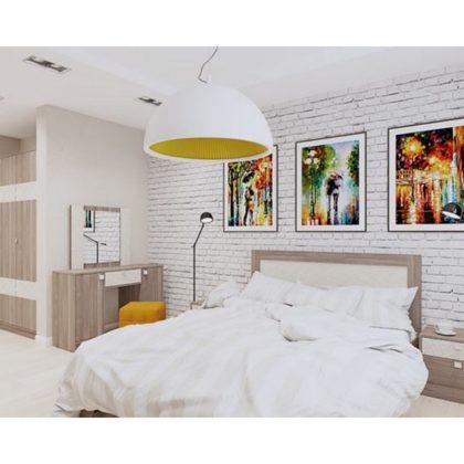 Модульная спальня № 4 (комп.1)