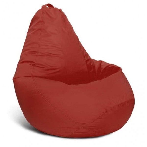 Кресло-мешок Бин-Бег коричневый