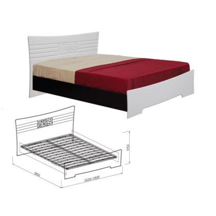"""Кровать """"Атлантида"""""""