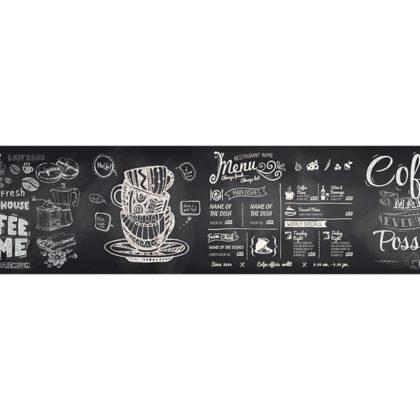 Кухонный фартук Кофе
