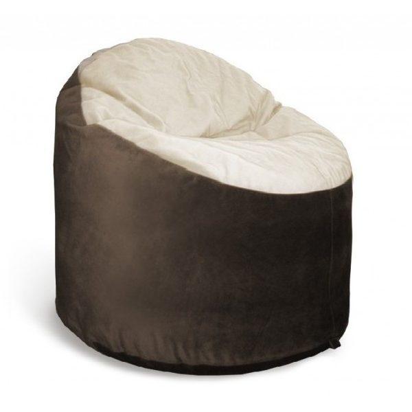 """Кресло - Комфорт """"Форест"""" темно-коричневый"""
