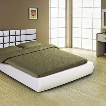 Кровать «Классик» белый
