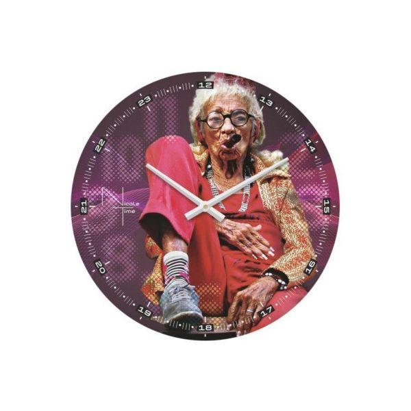 """Часы настенные """"Nicole Time"""" NT502"""