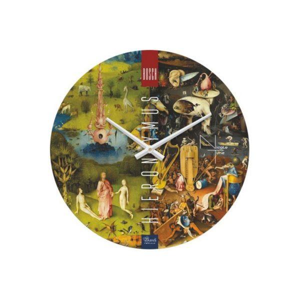 """Часы настенные """"Nicole Time"""" NT508"""