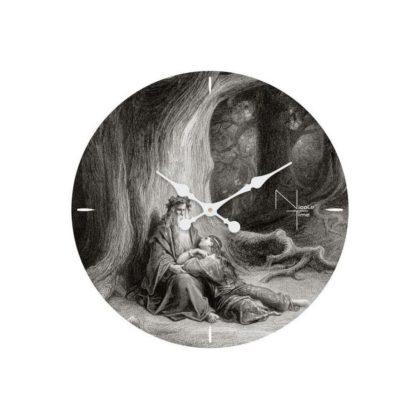 """Часы настенные """"Nicole Time"""" NT512"""