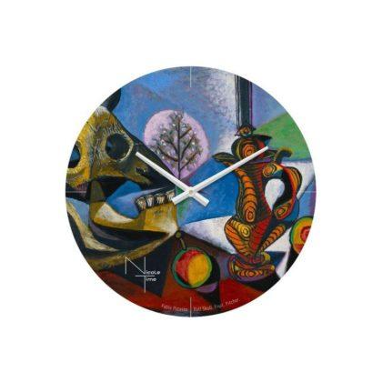 """Часы настенные """"Nicole Time"""" NT514"""