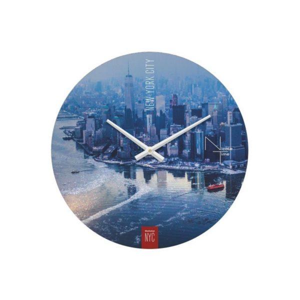 """Часы настенные """"Nicole Time"""" NT517"""
