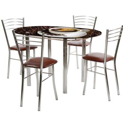 Стол обеденный «Лира-2»
