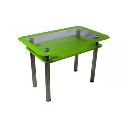 Стол обеденный DТ 241, зеленый
