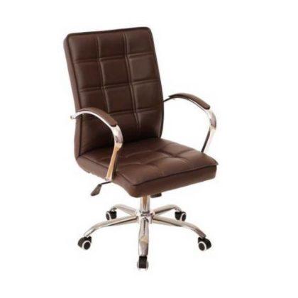 Кресло офисное ZQ-808 PVC