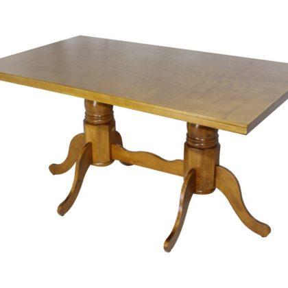 Стол обеденный COS-Wing прямоугольный цвет BALTIC