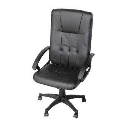 Кресло офисное Y-2038 (черный)