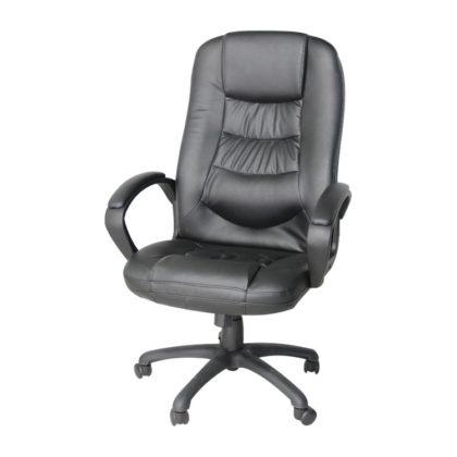 Кресло офисное Y-2312 (черный)