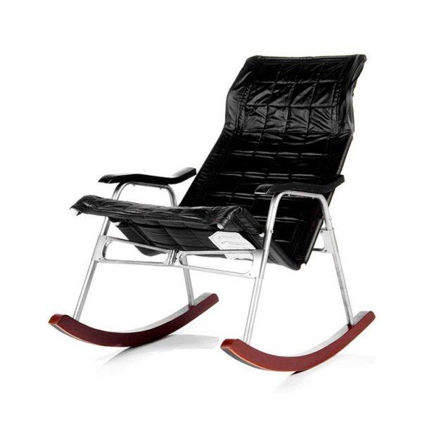 """Кресло-качалка """"Белтех"""" (черный)"""
