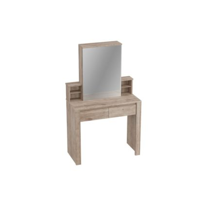 "Столик туалетный ""Монте"" (дуб каньон)"