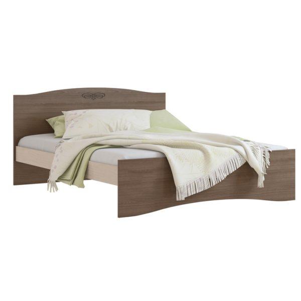 """Кровать двуспальная """"Ванесса"""" 1,6 м"""