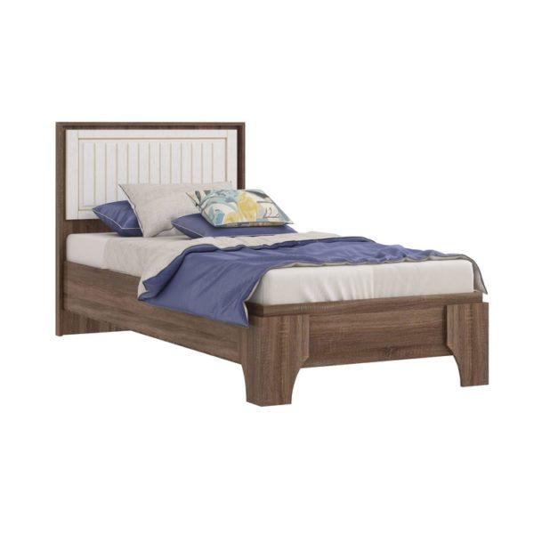 """Кровать """"Мишель"""" 0,9 м"""