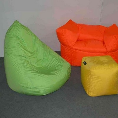 Бескаркасные кресла
