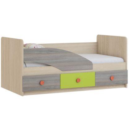 """Кровать детская """"Пуговка"""" 0,8 м"""