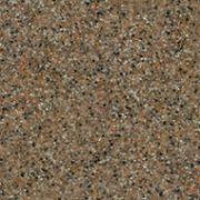 Каменная мойка терракот