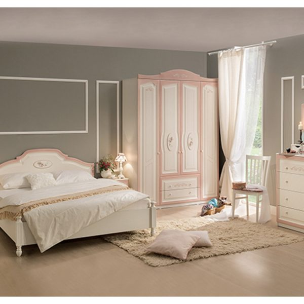 "Модульная спальня ""Диана Роуз"""