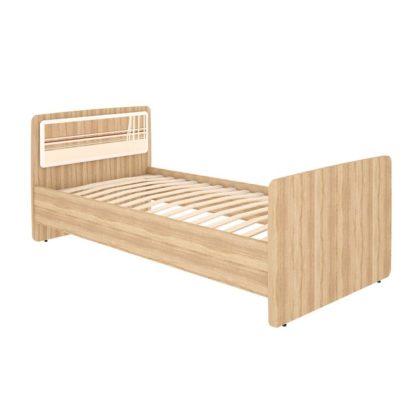 """Кровать односпальная """"Бриз"""" 54.10"""