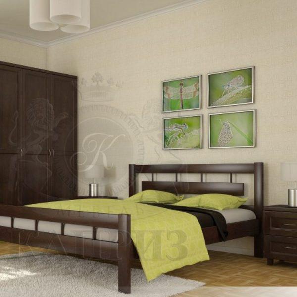 """Кровать двуспальная """"Сатори"""""""