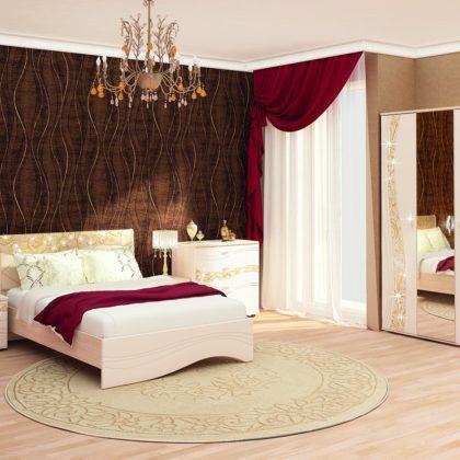 "Модульная спальня ""Соната"""