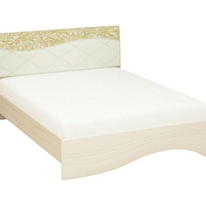 """Кровать двуспальная """"Соната"""" 98.01.1"""