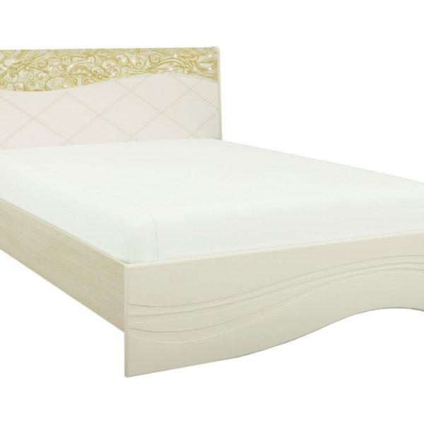 """Кровать двуспальная """"Соната"""" 98.02.1"""