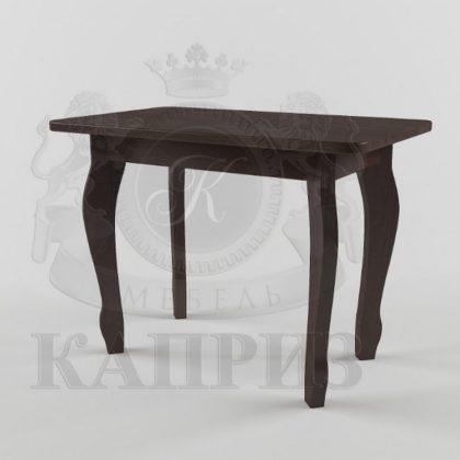 Стол обеденный раздвижной №4Д