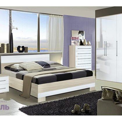 """Модульная спальня """"Интегро"""""""