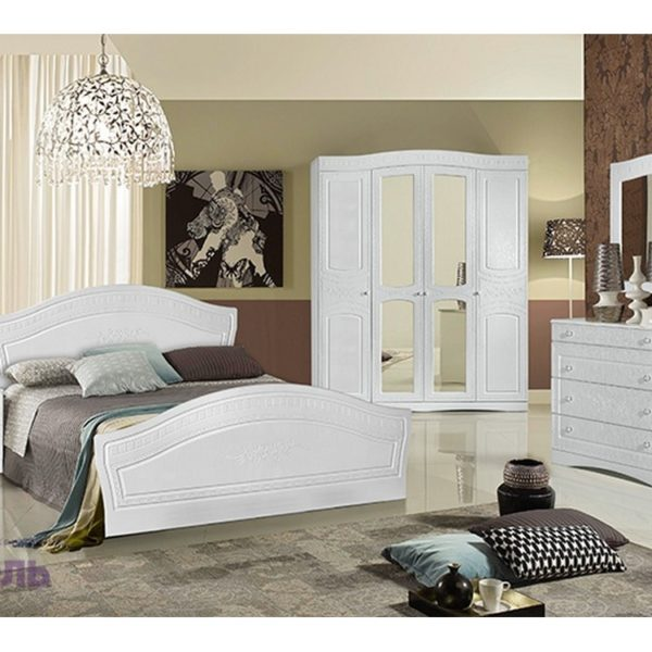 "Модульная спальня ""Шарлота"""