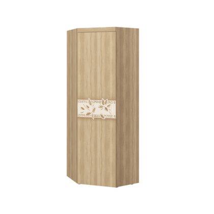 """Шкаф для одежды угловой лев/прав """"Ассоль"""" 46.04"""