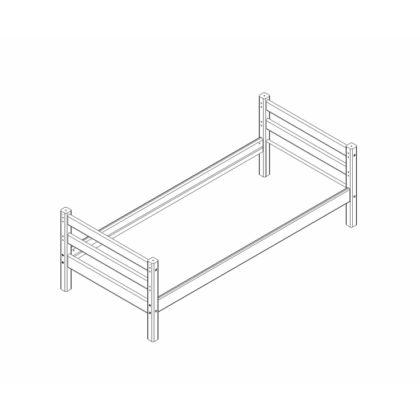 """Пакет № 1 Кровать """"Соня"""""""