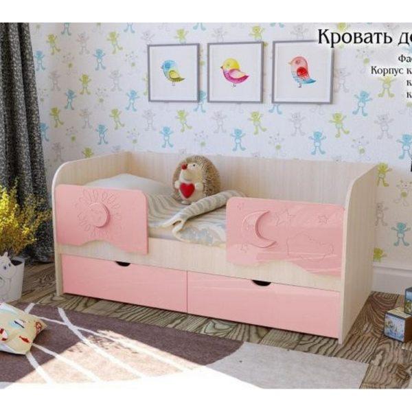 """Кровать детская """"Соня"""" 80*160"""
