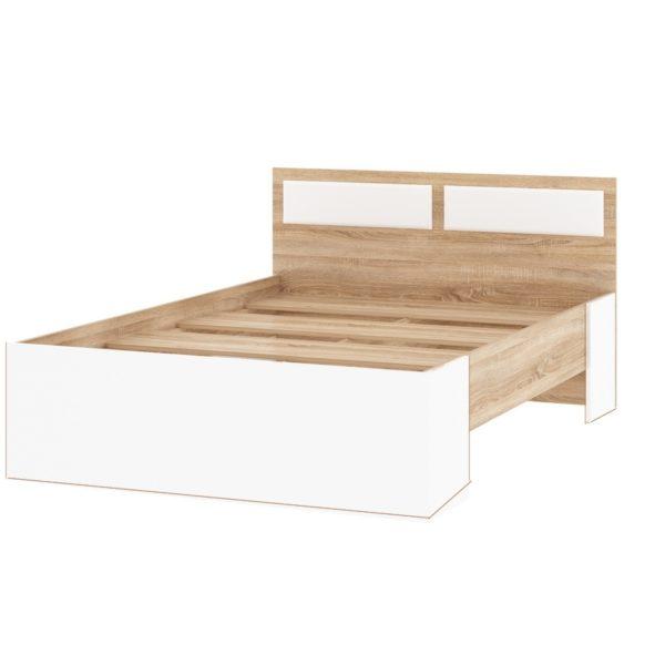 """Кровать двуспальная """"Беатрис"""""""