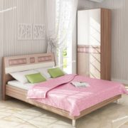 Модульная спальня Розали 5